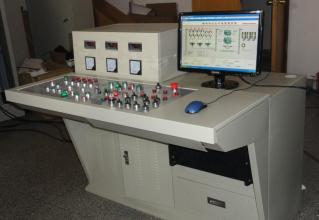 混凝土拌和站控制系统