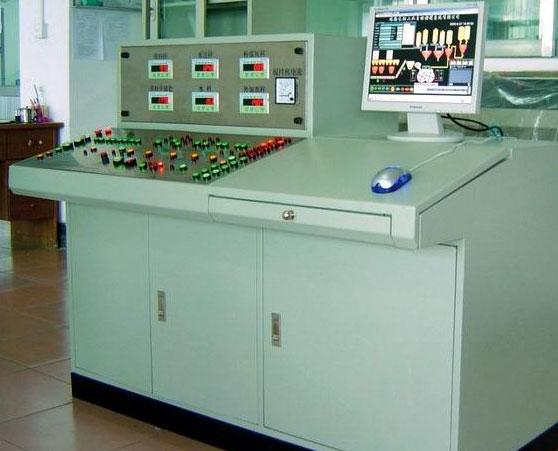河南混凝土搅拌站控制系统