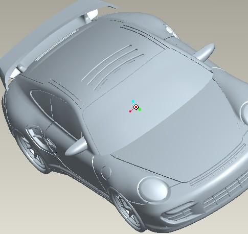 玩家外壳开模具注塑加工 塑料模具定制加工