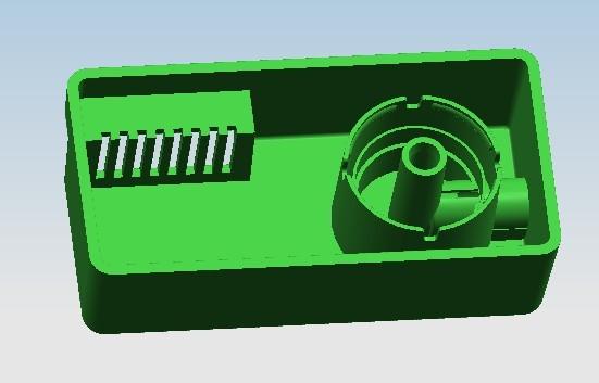 外壳模塑 模具开发设计