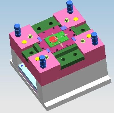 E电器模具开发,电子模具开发、数码相机开模