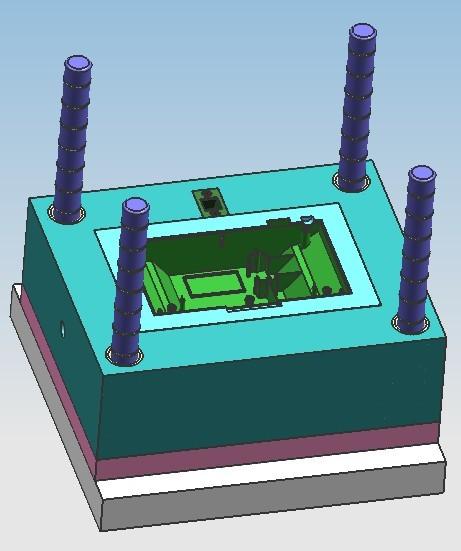 J电器壳模具,电器模具,电器塑料模具