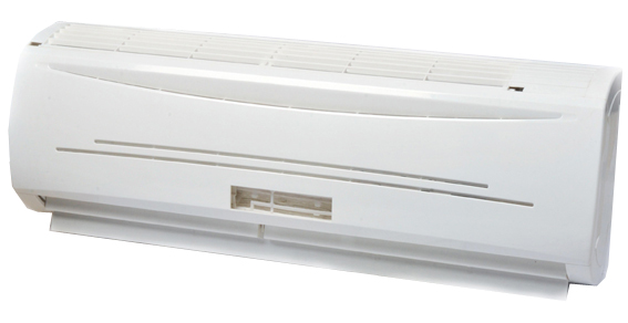 空调外壳模具开发