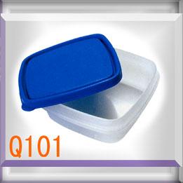 Q101塑料餐盒