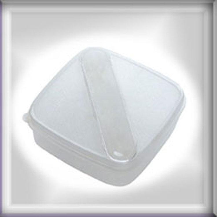 Q107塑料饭盒