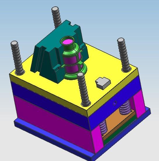 C注塑模具,塑料模具开发,注塑产品生产