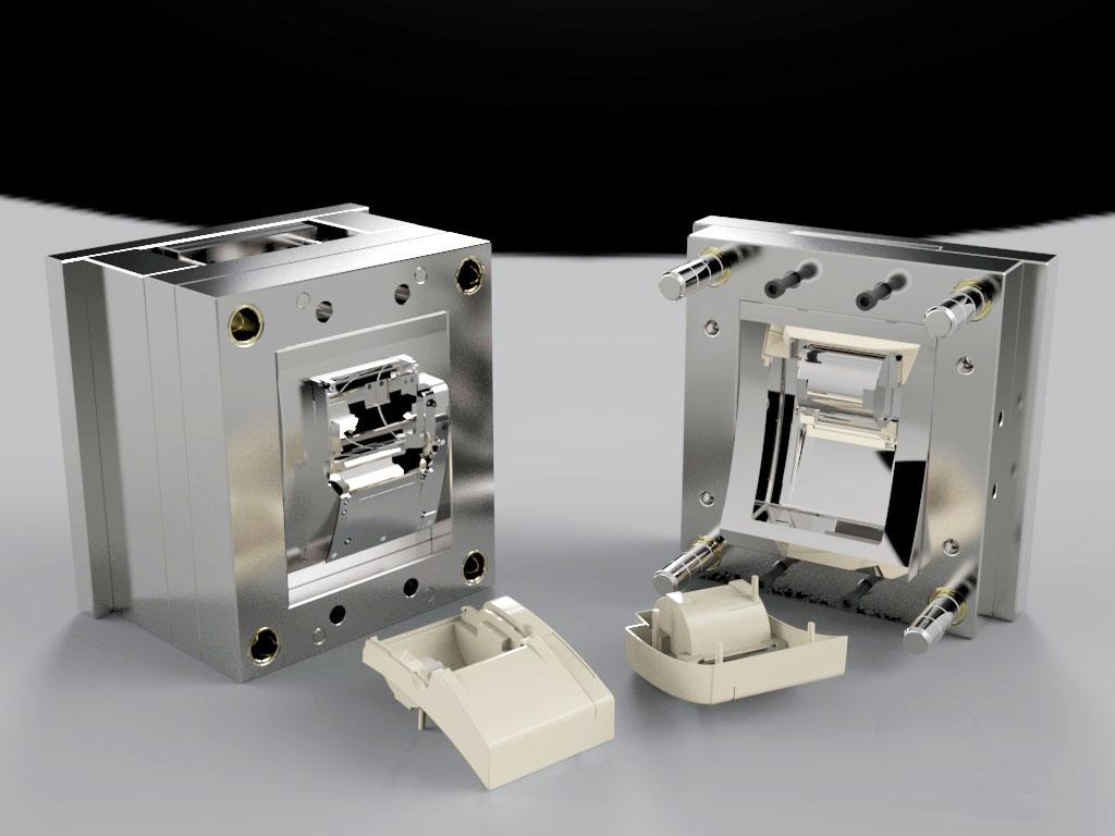 上海模具厂开模免费设计