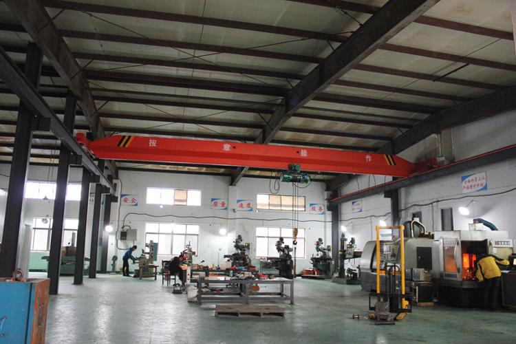 上海模具公司 上海模具厂家