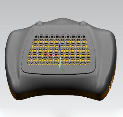 车载净化器设计开发制造