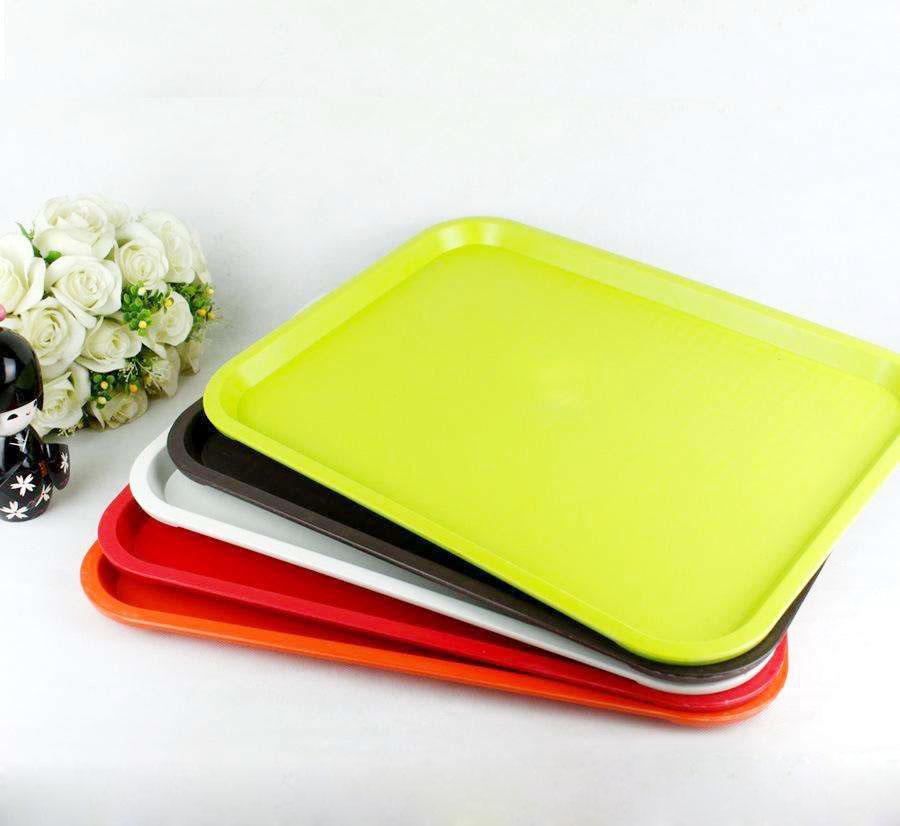 上海展欣专业快餐托盘,塑料托盘开发厂家