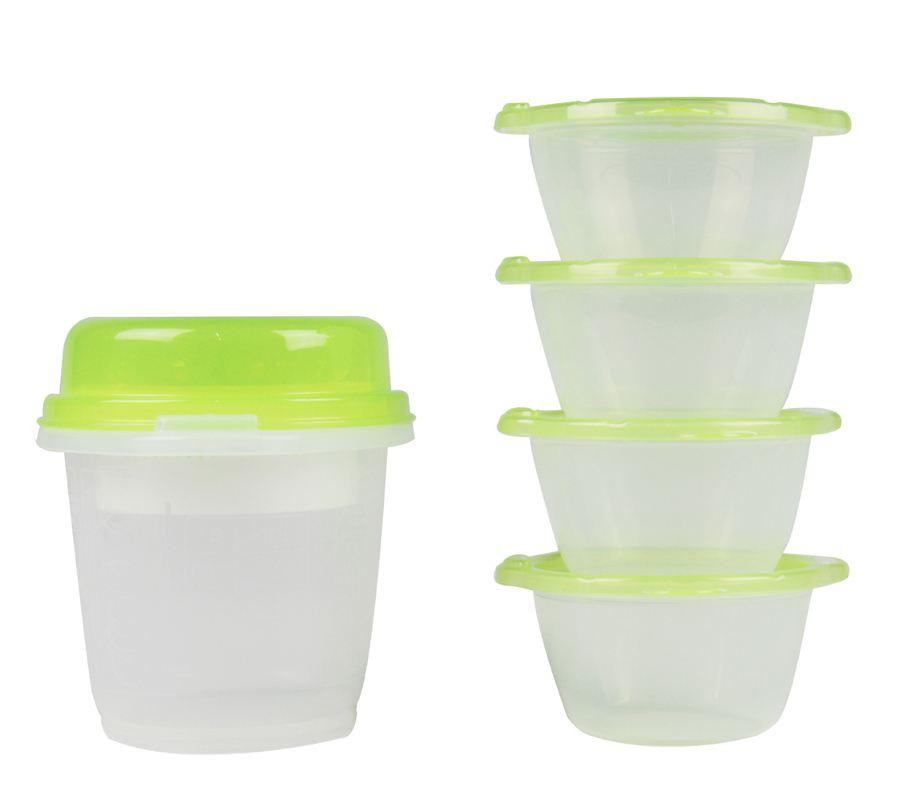 上海展欣专业塑料餐盒开发,塑料盒模具制造工厂