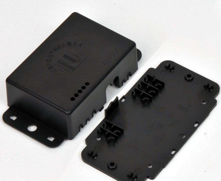 上海专业制造电频器外壳模具厂家