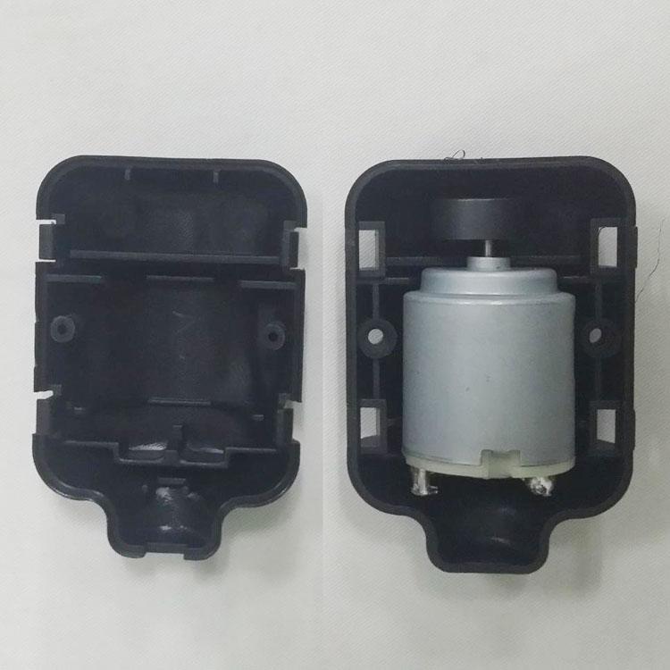 上海欣运塑胶专业订制电器外壳产品