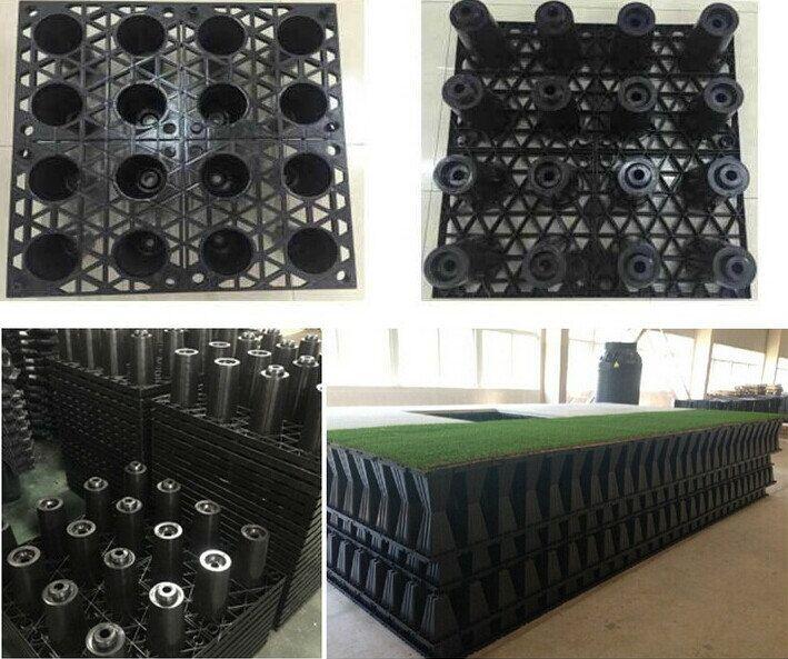 雨水收集模块专业制造直销厂家