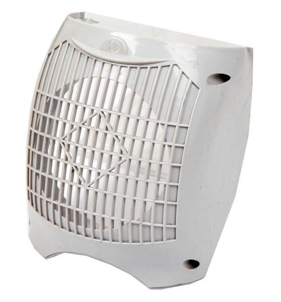 暖风机外壳开发,电热风扇注塑加工厂家