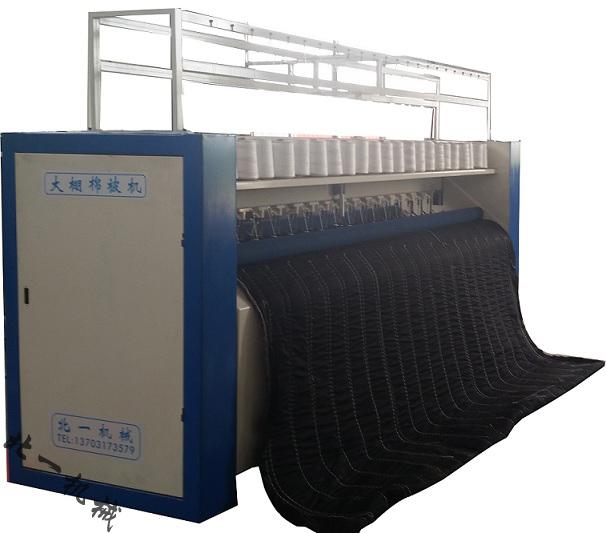 棉被生产设备