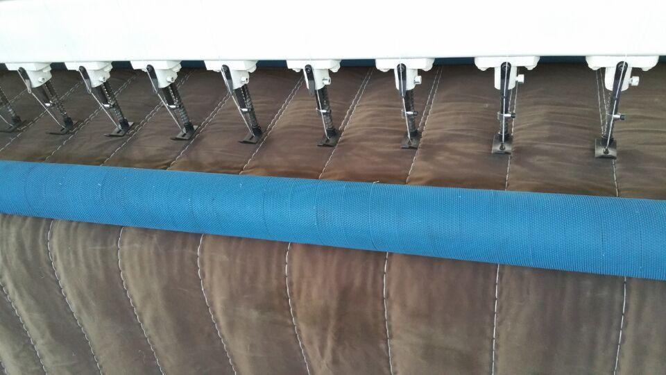 岩棉绗缝机生产厂家