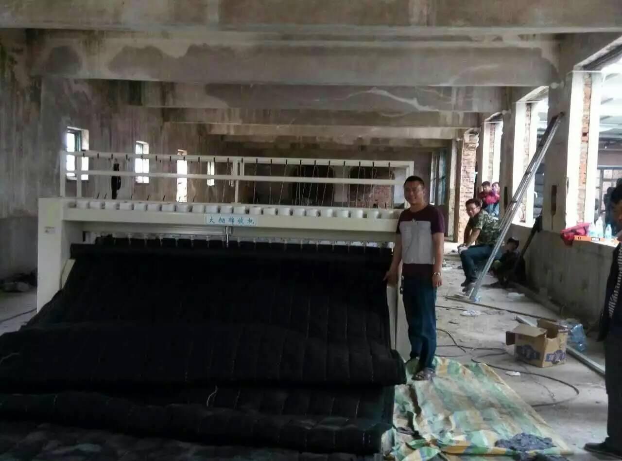 大棚棉被机厂家