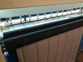 线网棉被机械