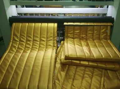 温室大棚棉门帘设备