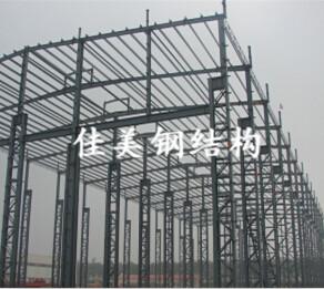 河间钢结构