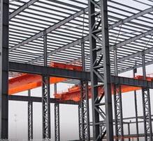 钢结构楼施工