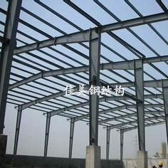 沧州钢结构厂家直销处