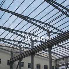 沧州钢结构厂家生产基地