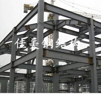 钢结构工程施工厂家