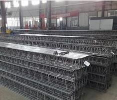 钢结构楼承板厂家