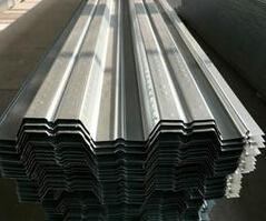 钢结构楼承板质量
