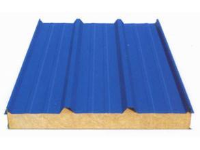 岩棉夹芯板供应商