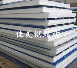 供应彩钢岩棉复合板