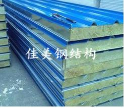 供应岩棉复合板