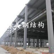 钢结构楼施工技术