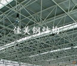 钢结构设计施工技术