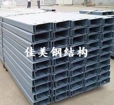 肃宁C型钢零售