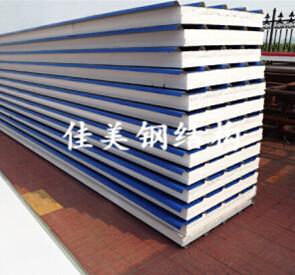 高阳岩棉夹芯板零售