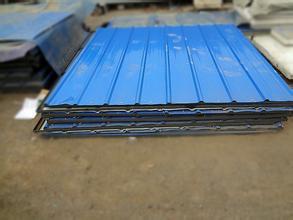 高阳彩钢板零售