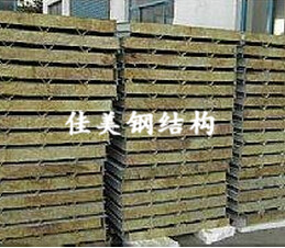 岩棉保温复合板直销