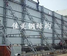 肃宁钢结构楼承板招商
