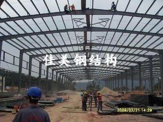 高阳钢结构