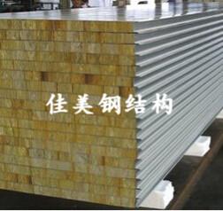 高阳彩钢复合板