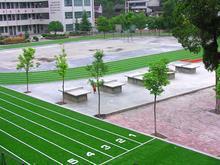 体育场地坪工程