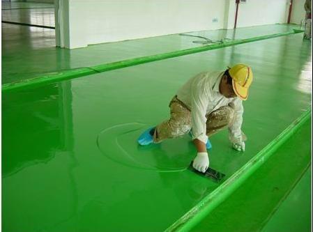 安阳环氧地坪漆公司