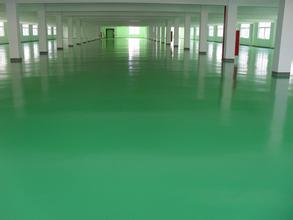 环氧耐磨地坪施工工艺