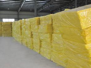 贵州玻璃棉板