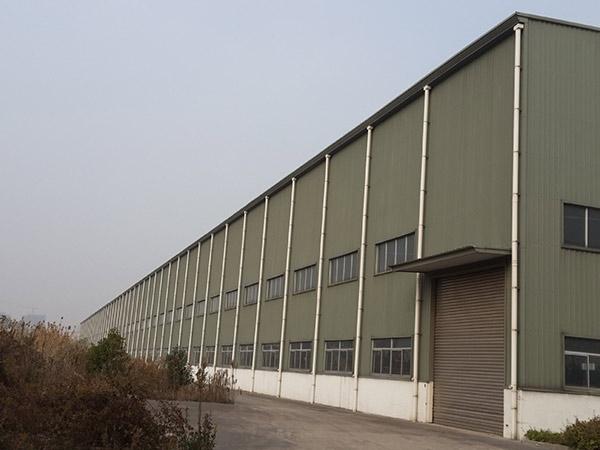 贵州轻钢厂房