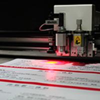 NB-2516-VC30大型平台激光定位切割机