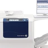 富士施乐1450GA数码印刷机